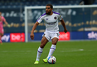 Scott Golbourne of Shrewsbury Town during AFC Wimbledon vs Shrewsbury Town, Sky Bet EFL League 1 Football at The Kiyan Prince Foundation Stadium on 17th October 2020