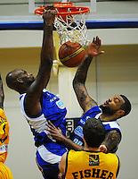 140627 National Basketball League - Saints v Mountainairs