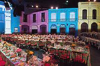---- PAS DE TABLOIDS, PAS DE WEB --- Ambiance<br /> Bal de la Rose 2016 imaginÈ par Karl Lagerfeld. SoirÈe Cuba donnÈe au profit de la Fondation Princesse Grace. Monaco, 19/03/2016.