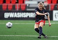 Washington Spirit v Portland Thorns FC, August 7, 2021