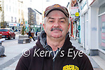 Phil Horgan from Tralee