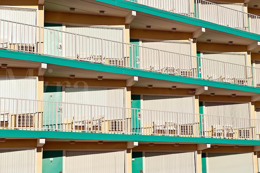 Hotel rooms, Wildwood, NJ, New Jersey