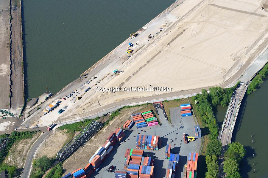 Hansaterminal: EUROPA, DEUTSCHLAND, HAMBURG 19.05.2020 Hansaterminal