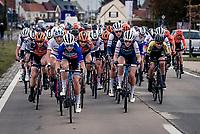 Audrey Cordon-Ragot (FRA/Trek-Segafredo)<br /> <br /> AG Driedaagse Brugge-De Panne 2020 (1.WWT)<br /> 1 day race from Brugge to De Panne (156km) <br /> <br /> ©kramon