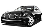 BMW 7-Series Active Hybrid Sedan 2011