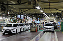 Inside Toyota Motor Corporation's Tsutsumi Plant