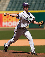 Texas Christian Horned Frogs 2010