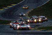 #6 Acura Team Penske Acura DPi, P: Dane Cameron, Juan Pablo Montoya, Simon Pagenaud, #54 CORE autosport ORECA LMP2, P: Jon Bennett, Colin Braun, Romain Dumas