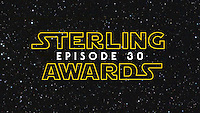 30th Annual Sterling Awards