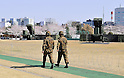 Japan Takes Precaution on North Korea's Missile Launch