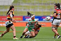 20201025  Farah Palmer Cup Semi Final - Waikato v Manawatu