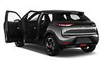 Car images of 2021 Ds DS-3-Crossback Performance-Line 5 Door SUV Doors