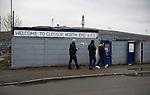 Glossop North End v Barnoldswick Town 19/02/2011