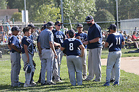 Fieldcrest Baseball 9/3/2020