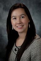 Annette Evans-Smith. <br /> Alaska Native Heritage Center CEO.