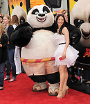 Lucy Liu at The Dreamworks Animation L.A. Premiere of Kung Fu Panda 2 held at The Grauman's Chinese Theatre in Hollywood, California on May 22,2011                                                                               © 2011 Hollywood Press Agency