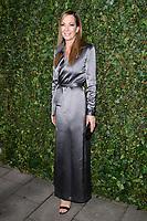 Alison Janney<br /> arriving for the 2018 Charles Finch & CHANEL Pre-Bafta party, Mark's Club Mayfair, London<br /> <br /> <br /> ©Ash Knotek  D3380  17/02/2018