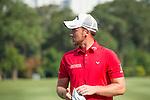 Danny Willett of England walks during the 58th UBS Hong Kong Golf Open as part of the European Tour on 11 December 2016, at the Hong Kong Golf Club, Fanling, Hong Kong, China. Photo by Marcio Rodrigo Machado / Power Sport Images