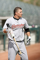 Brandon Barnes - Peoria Javelinas - 2010 Arizona Fall League.Photo by:  Bill Mitchell/Four Seam Images..