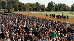 October 16, 2021: Scenes from around the track at Keeneland Racecourse in Lexington, KY on October 16, 2021.  Candice Chavez/ESW/CSM