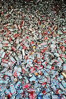 Aluminum Recycling Facility.