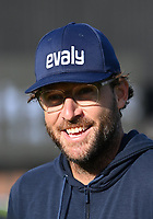 20th March 2021; Dunedin, New Zealand;  Daniel Vettori.<br />