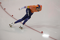 SPEEDSKATING: SALT LAKE CITY: Utah Olympic Oval, 09-03-2019, ISU World Cup Finals, 1000m Men, Kjeld Nuis (NED), ©Martin de Jong