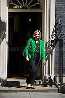 Amber Rudd MP (Secretary of State for the Home Department).<br />