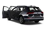 Car images of 2021 Volkswagen Golf-Variant Life-HEV 5 Door Wagon Doors