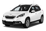 2013 Peugeot 2008 Active 5 Door Hatchback