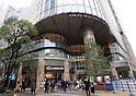 Toyota Motor's new showroom LEXUS MEETS to open in Tokyo Midtown Hibiya