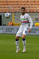 inter-sampdoria - milano 8 maggio 2021 - 35° giornata Campionato Serie A - nella foto: candreva