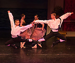 2014 Ballet Theatre of Maryland -Pirates of the Chesapeake
