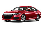 Honda Accord LX Sedan 2019