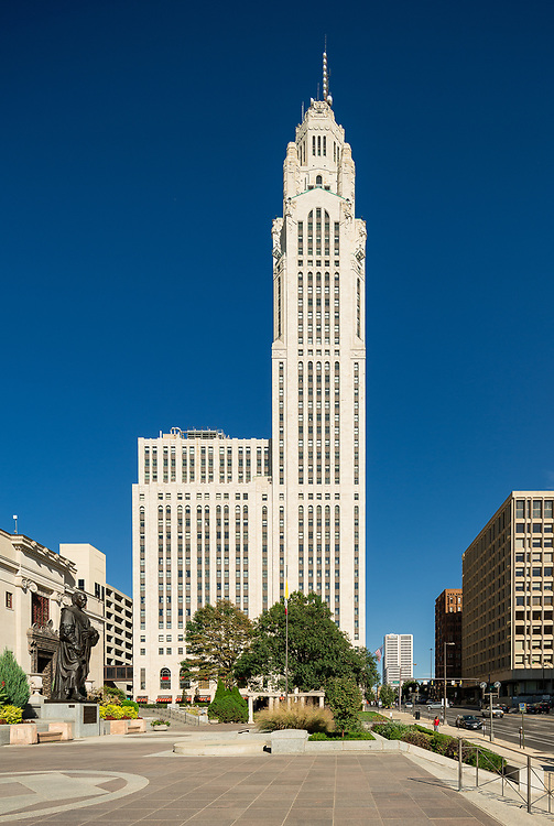 LeVeque Tower | Schooley Caldwell