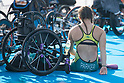 Triathlon: 2018 ITU World Triathlon Yokohama and ITU World Paratriathlon Series