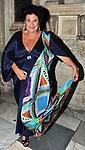 MAURISA LAURITO<br /> CONCERTO DI BENEFICENZA DI UTO UGHI<br /> BASILICA DI SANTA MARIA IN ARA COELI ROMA 2011