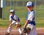 Bryant 8 Year Old Cal Ripken Baseball 2014