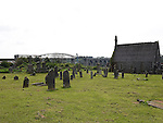 Chord Cemetery Open Day 2014