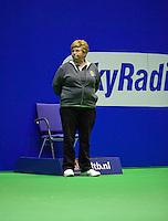 13-12-11, Netherlands, Rotterdam, Topsportcentrum, Umpire