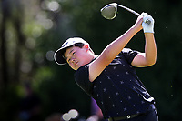 New Zealand Stroke play championship at Hastings Golf Club in Hastings, New Zealand on Sunday, 15 March, 2020. Photo: Glenn Taylor / bwmedia.co.nz