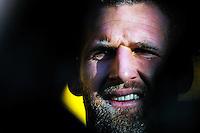 160617 International Rugby - All Blacks Captain's Run
