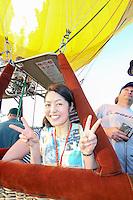 20150413 13 April Hot Air Balloon Cairns