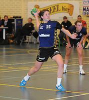 DHT Middelkerke - Izegem : Elise Dessauvage.foto VDB / BART VANDENBROUCKE