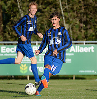 FC Veldegem : Laurens Cappelle<br /> Foto VDB / Bart Vandenbroucke