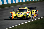 ARC Bratislava, #4 Ginette LMP3, driven by Miro Konopka, Darren Burke and Mike Simpson in action during the 2016-2017 Asian Le Mans Series Round 1 at Zhuhai Circuit on 30 October 2016, Zhuhai, China.  Photo by Marcio Machado / Power Sport Images