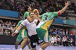 2013.01.12 Handball WC Alemania v Brasil