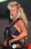 Luna Vachon 1994<br /> Photo By John Barrett/PHOTOlink