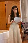 Gabriella Graduation
