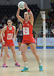 Swansea University International Netball Test Series: Wales v New Zealand<br /> Ice Arena Wales<br /> 08.02.17<br /> ©Ian Cook - Sportingwales